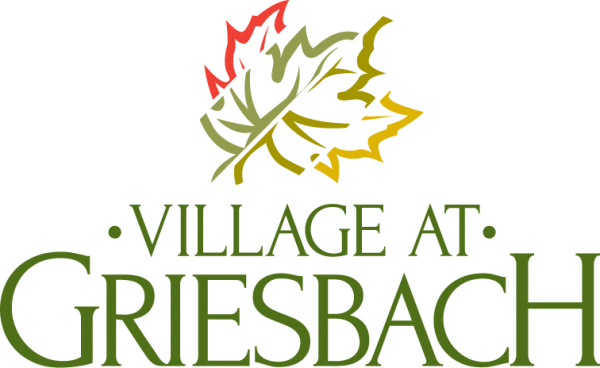 Village at Griesbach logo