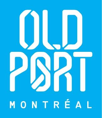 Old Port of Montreal logo